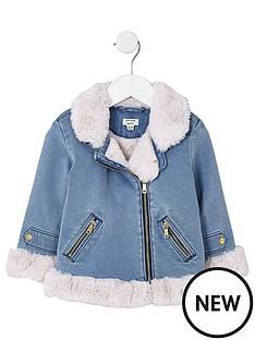 river-island-mini-girls-denim-faux-fur-aviator-jacket