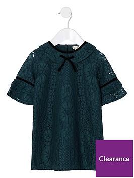 river-island-mini-girls-green-lace-shift-dress
