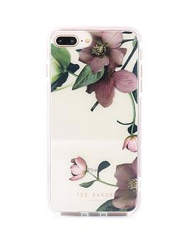42ef64742 Ted Baker Ted Baker Anti Shock case iPhone 7 8 Plus - ARBORETUM ...