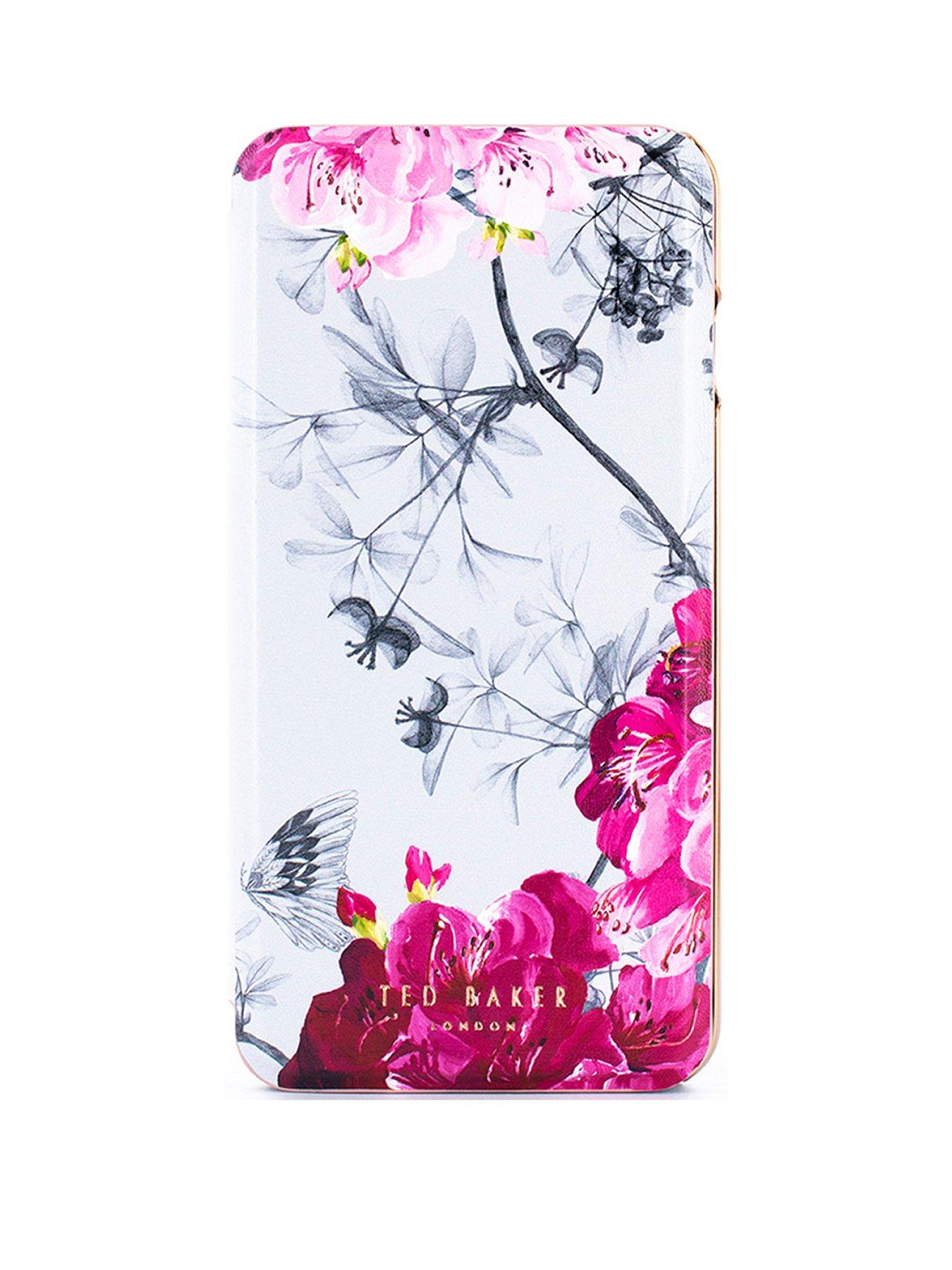 iphone 7 ted baker case