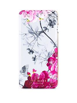 Ted Baker Ted Baker Folio Case Iphone 7/8 Plus - Picture