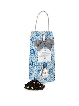 Whittard of Chelsea Whittard Of Chelsea Loose Earl Grey Pouch &Amp; Infuser Picture