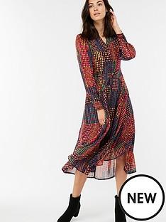 monsoon-selena-spot-print-midi-dress-printednbsp