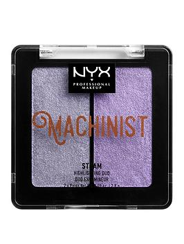 NYX Professional Makeup Nyx Professional Makeup Machinist Highlighter Picture