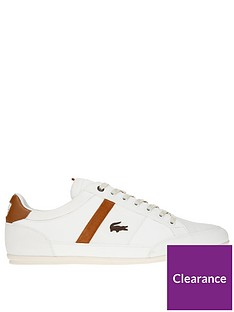 lacoste-chaymon-leather-trainer-off-white
