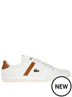 lacoste-chaymon-leather-trainer-white