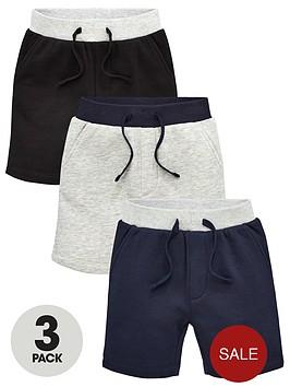 mini-v-by-very-boys-3-pack-shorts-multi