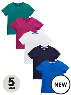 mini-v-by-very-boys-5-pack-t-shirts-brights