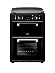 stoves-600e-60cm-richmond-electric-cooker-black