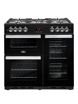 Belling Belling 90G Cookcentre 90Cm Gas Range Cooker  - Rangecooker Only Picture
