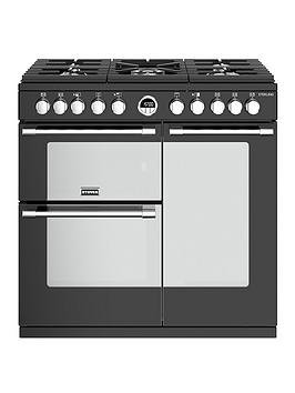 Stoves Stoves Sterling S900Df 90Cm Wide Dual Fuel Range Cooker  -  ... Picture