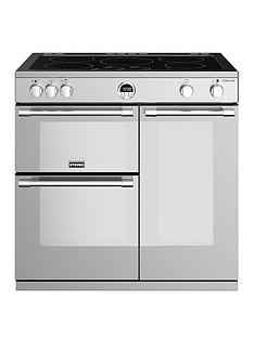 stoves-sterling-s900ei-electric-90cm-range-cooker-stainless-steel