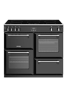 stoves-richmond-s1000ei-100cm-wide-electric-range-cooker-with-optional-connection-black