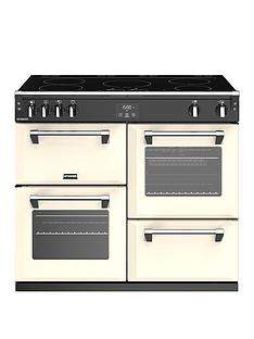 stoves-richmond-s1000df-100cmnbspwide-dual-fuel-range-cooker-with-optional-connection-cream