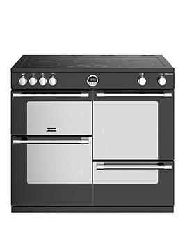 Stoves Stoves Sterling S1000Ei 100Cm Wide Electric Range Cooker  -  ... Picture