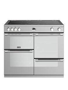 stoves-sterling-s1000ei-100cm-wide-electric-range-cooker-with-optional-connection-stainless-steel