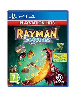 Playstation 4 Playstation 4 Playstation Hits: Rayman Legends Picture