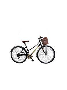 universal-islington-black-heritage-bike-700c-hybrid