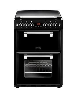 Stoves Stoves Richmond 600G 60Cm Wide Gas Cooker  - Cooker Only Picture