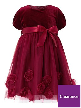 monsoon-baby-launa-rose-dress