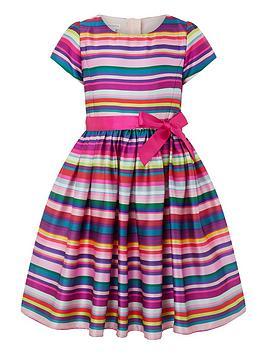 monsoon-ribbon-stripe-dress