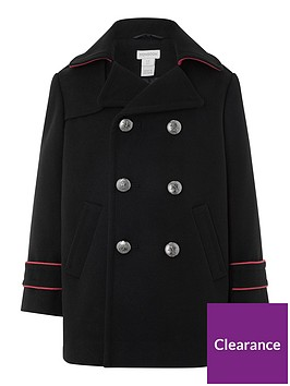 monsoon-brando-black-pea-coat