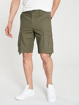 jack-jones-anakin-cargo-shorts-khaki
