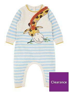 monsoon-newborn-guy-giraffe-knitted-sleepsuit