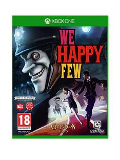 microsoft-we-happy-few--nbspxboxnbspone