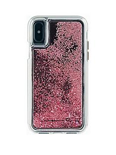 case-mate-glitter-waterfall-rose-gold-two-piece-protective-case-for-iphone-x