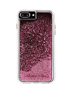 case-mate-glitter-waterfall-rose-gold-two-piece-protective-case-for-iphone-8-plus-also-fit-iphone-766s