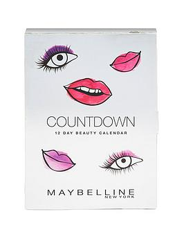 maybelline-12-day-beauty-advent-calendar