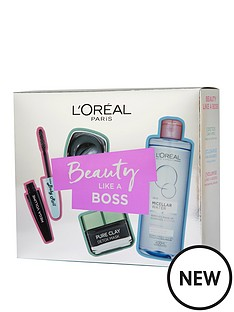 loreal-paris-loreal-paris-skin-expert-cleanser-and-mascara-giftset-for-her