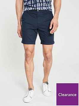 selected-homme-paris-fit-chino-shorts-navy