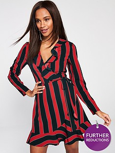v-by-very-striped-formal-wrap-rednbsp