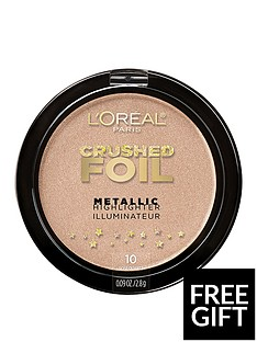 loreal-paris-crushed-foil-highlighter