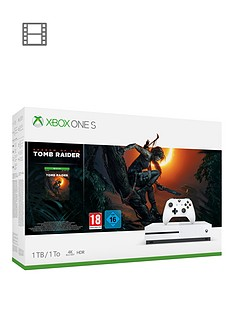 xbox-one-s-xbox-one-s-1tb-shadow-of-the-tomb-raider-with-optional-wireless-controller-andor-12-months-live