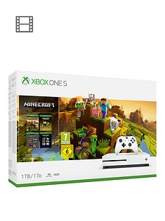 xbox-one-s-minecraft-creator-1tbnbspconsole-bundle-with-optional-extras