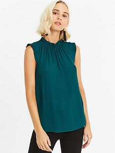 oasis-pie-crust-shell-top-green