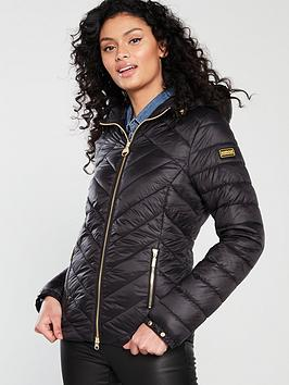 barbour-international-durant-zipper-quilted-hooded-jacket-black