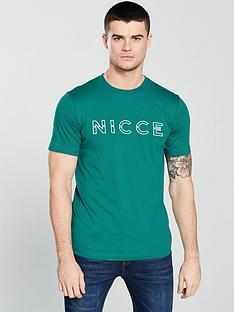 nicce-boulder-t-shirt-emerald