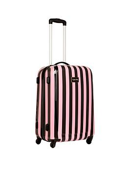 myleene-klass-myleene-klass-4-wheel-medium-case-block-stripe
