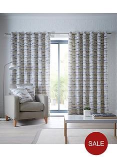 studio-g-tenby-eyelet-curtains-ochre