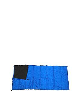 highland-trail-extra-wide-single-sleeping-bag