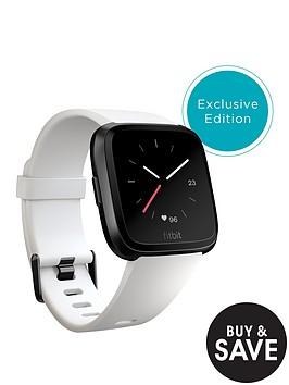 fitbit-versanbspsmartwatch-white-black-aluminium-exclusive-colour