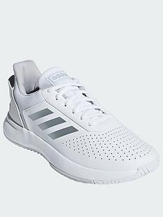 adidas-courtsmashnbsp--whitenbsp
