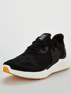 aab29c0eb21a7 adidas Alphabounce RC 2 - Black