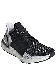 3da49de3f adidas Women s Ultraboost 19 - Black White
