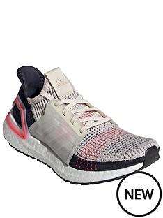 adidas-ultraboost-19-beigerednbsp