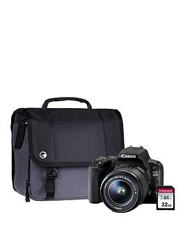 canon-eos-200d-black-slr-camera-dc-kit-inc-18-55mm-non-is-lens-32gb-sd-and-case